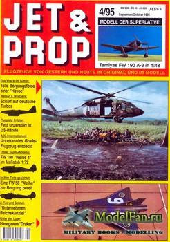 Jet & Prop 4/1995 (September/October 1995)
