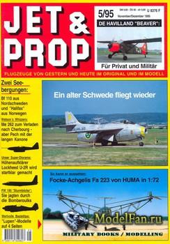 Jet & Prop 5/1995 (November/December 1995)