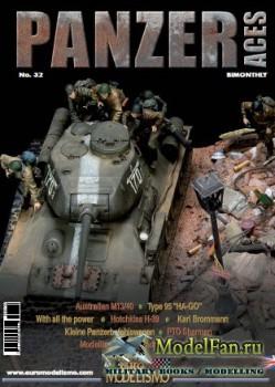 EuroModelismo - Panzer Aces №32