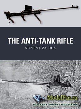 Osprey - Weapon 60 - The Anti-Tank Rifle