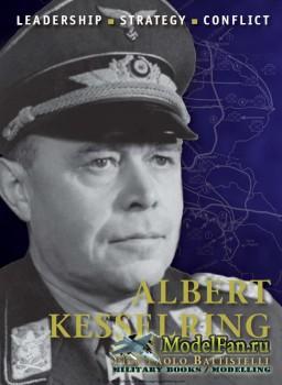 Osprey - Command 27 - Albert Kesselring