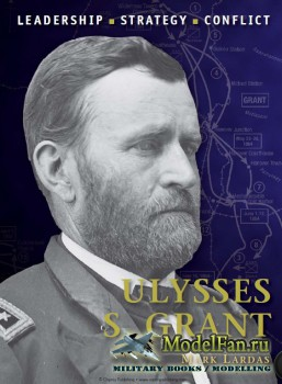 Osprey - Command 29 - Ulysses S. Grant