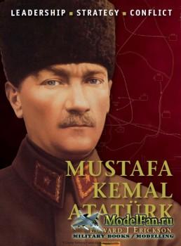 Osprey - Command 30 - Mustafa Kemal Ataturk