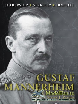 Osprey - Command 32 - Gustaf Mannerheim