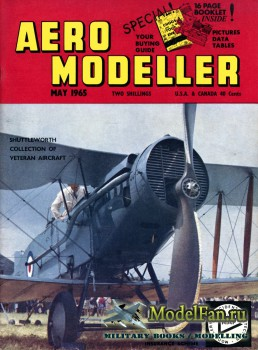 Aeromodeller (May 1965)