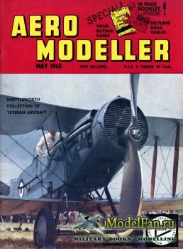 Aeromodeller (May 1965)