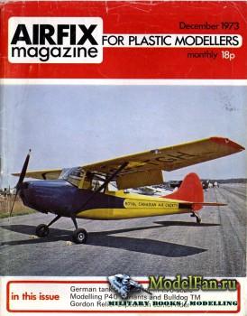 Airfix Magazine (December 1973)