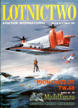 Lotnictwo 5/1992