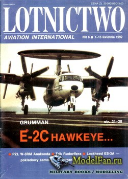 Lotnictwo 6/1992