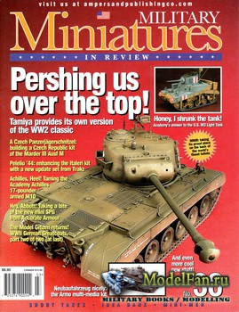 Military Miniatures in Review №30 (September 2002)