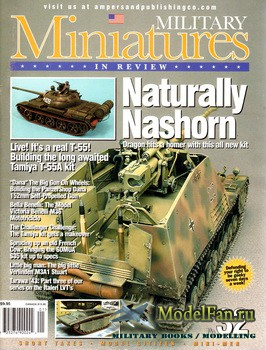 Military Miniatures in Review №32 (March 2003)