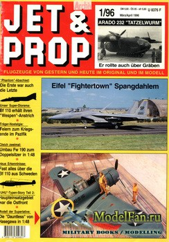 Jet & Prop 1/1996 (March/April 1996)