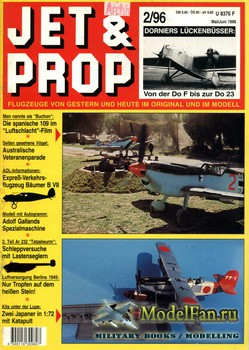 Jet & Prop 2/1996 (May/June 1996)