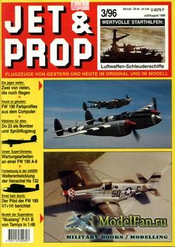 Jet & Prop 3/1996 (July/August 1996)