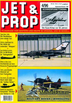 Jet & Prop 4/1996 (September/October 1996)