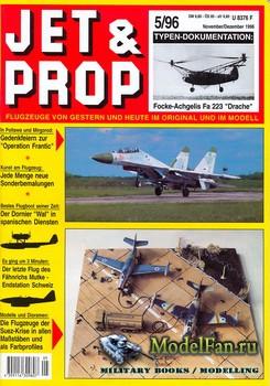 Jet & Prop 5/1996 (November/December 1996)