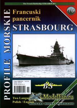 Profile Morskie 75 - Strasbourg