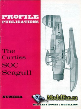 Profile Publications - Aircraft Profile №194 - The Curtiss SOC Seagull