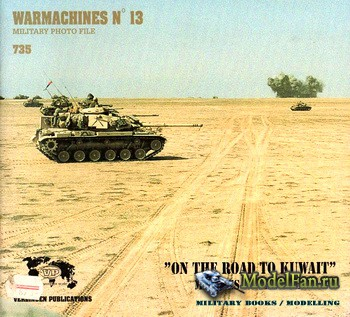 Verlinden Publications - Warmashines №13 -