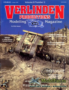 Verlinden Publications - Modeling Magazine (Volume 8 Number 2)