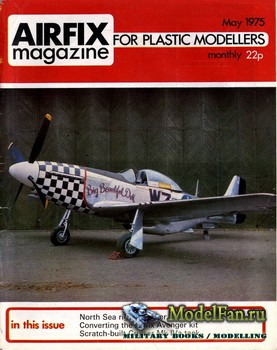 Airfix Magazine (May 1975)