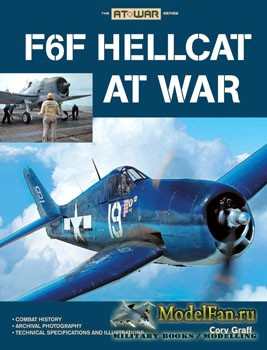 F6F Hellcat at War (Cory Graff)