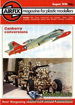 Airfix Magazine (August 1976)
