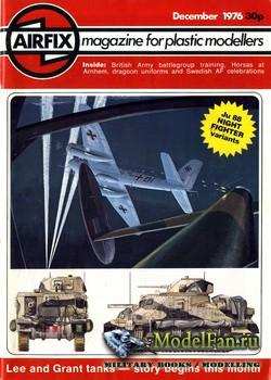 Airfix Magazine (December 1976)