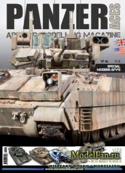 EuroModelismo - Panzer Aces №46