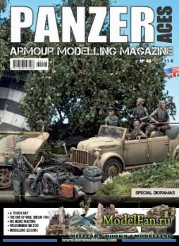 EuroModelismo - Panzer Aces №48