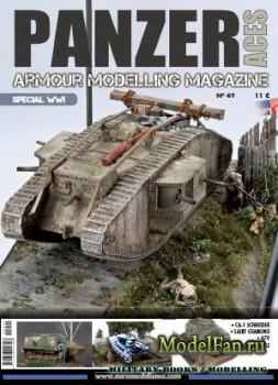 EuroModelismo - Panzer Aces №49