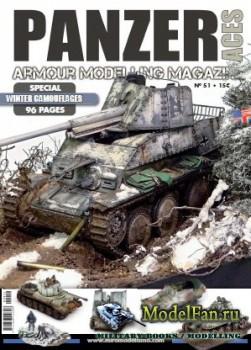 EuroModelismo - Panzer Aces №51