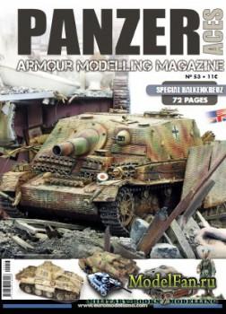 EuroModelismo - Panzer Aces №53