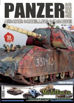 EuroModelismo - Panzer Aces №55