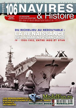 Navires & Histoire №106 2018