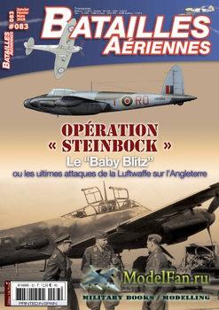 Batailles Aeriennes №83 2018