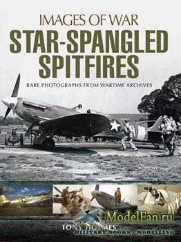 Star-Spangled Spitfires (Tony Holmes)