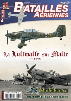 Batailles Aeriennes №84 2018
