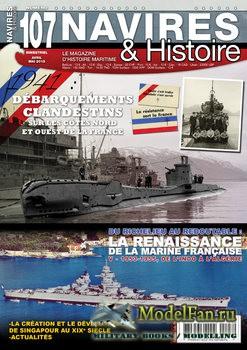 Navires & Histoire №107 2018