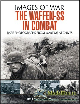 The Waffen SS in Combat: A Photographic History (Bob Carruthers)