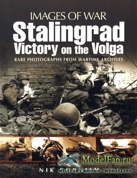 Stalingrad: Victory on the Volga (Nik Cornish)