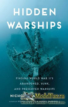 Hidden Warships (Nicholas A.Veronico)