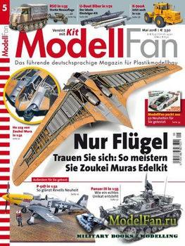 ModellFan (May 2018)