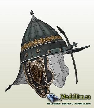 Choges - Боярский шлем