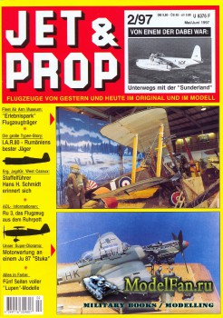 Jet & Prop 2/1997 (May/June 1997)
