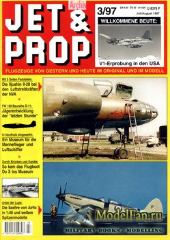Jet & Prop 3/1997 (July/August 1997)