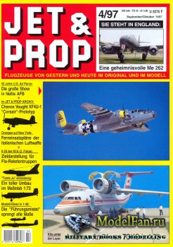 Jet & Prop 4/1997 (September/October 1997)