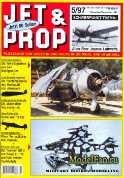 Jet & Prop 5/1997 (November/December 1997)