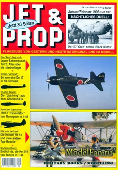 Jet & Prop 6/1997 (January/February 1998)