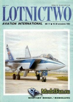 Lotnictwo 17/1992